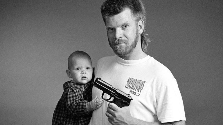 写真家ゼッド・ネルソンが語る『ガン・ネイション』『ラブ・ミー』『ハックニーの肖像』