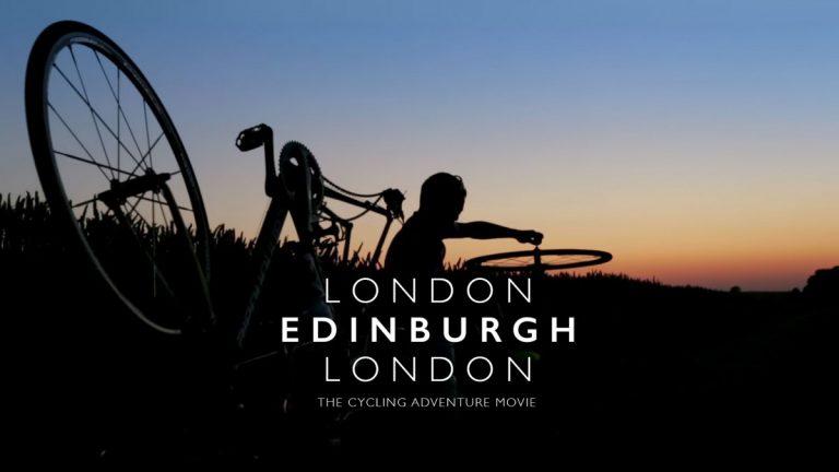 London Edinburgh London – ロンドン・エディンバラ・ロンドン