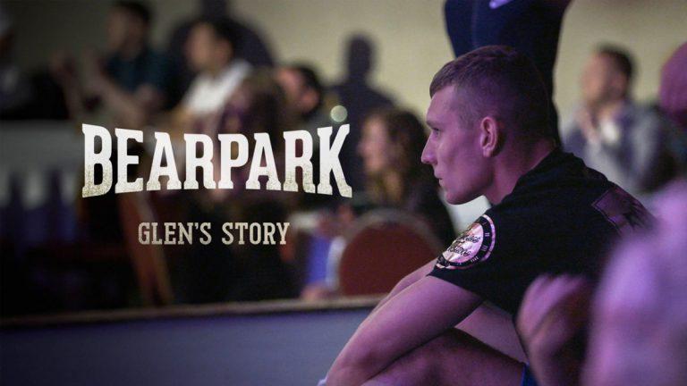 Bearpark - Glen's Story