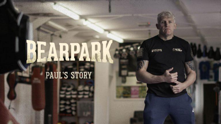 Bearpark - Paul's Story